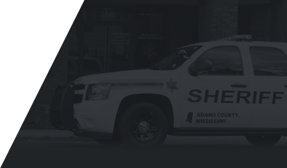 Adams County Sheriff's Office – Connecting Our Communities