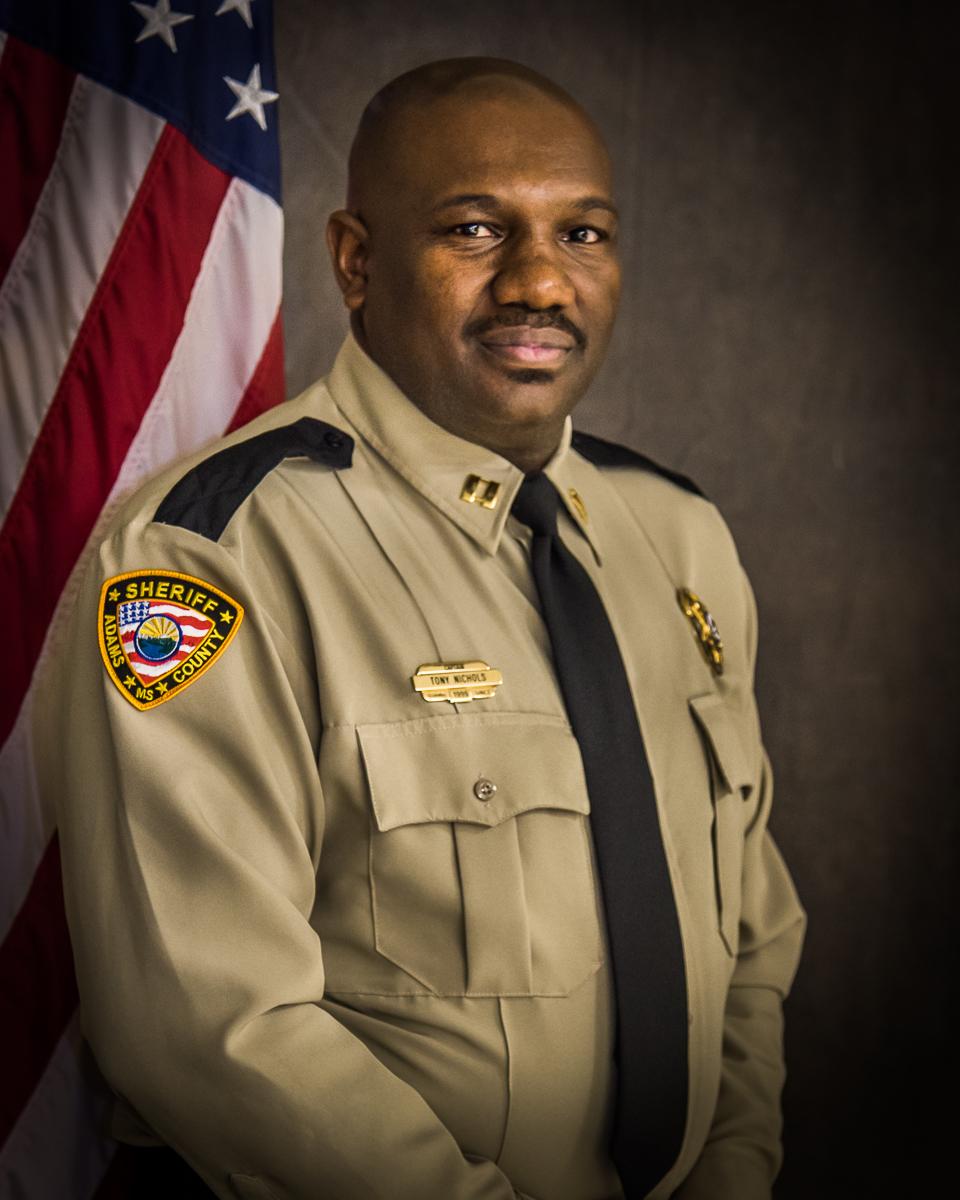 Jail – Adams County Sheriff's Office