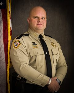 Deputy Lee Best