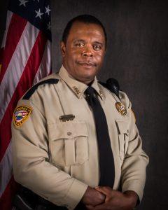 Deputy Tyrone Fleming
