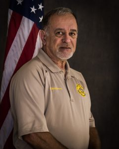 Deputy Robert McKinney