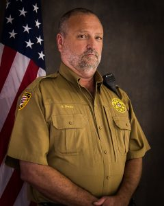 Deputy Terry Dunn