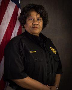 Supervisor Jackie Dennis